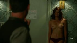 Leah McKendrick Nude Leaks