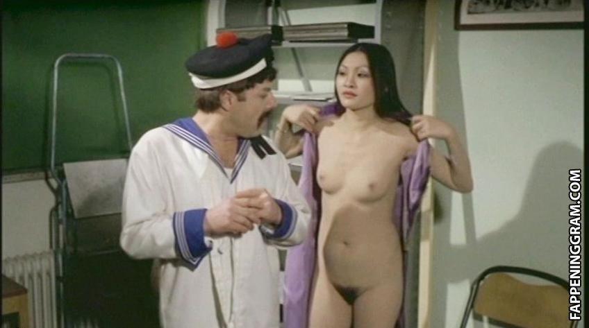 Lee Fong Wong  nackt