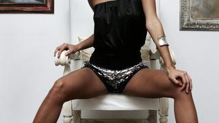 Leila Ben Khalifa Nude Leaks