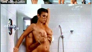 Leila Hashemzadeh Nude Leaks