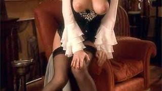 Leisa Sheridan Nude Leaks