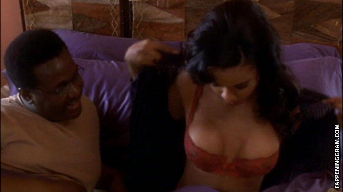 Nicole murphy publicly apologizes to lela rochon for kissing husband antoine fuqua