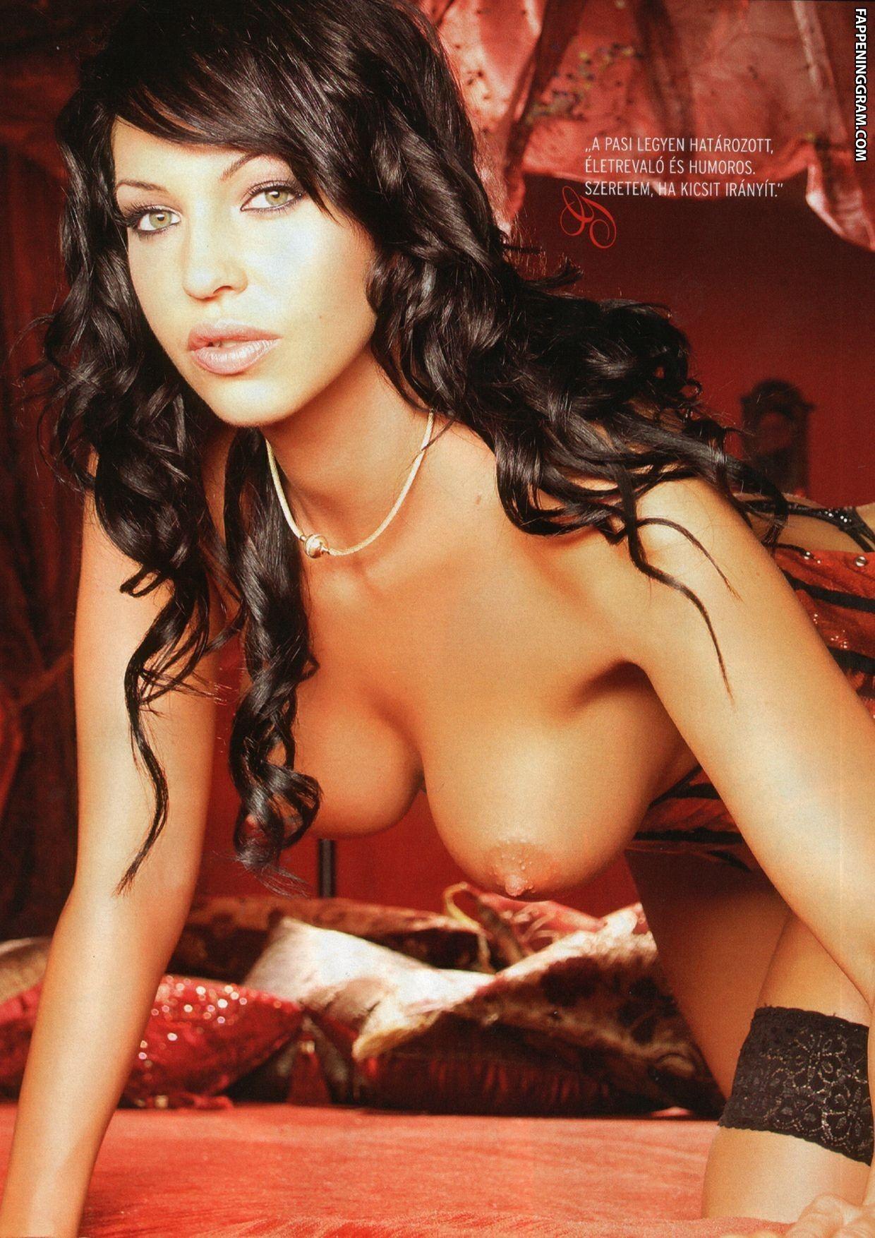 Stelzer nude simone Ingrid Steeger