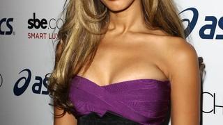 Leona Lewis Nude Leaks