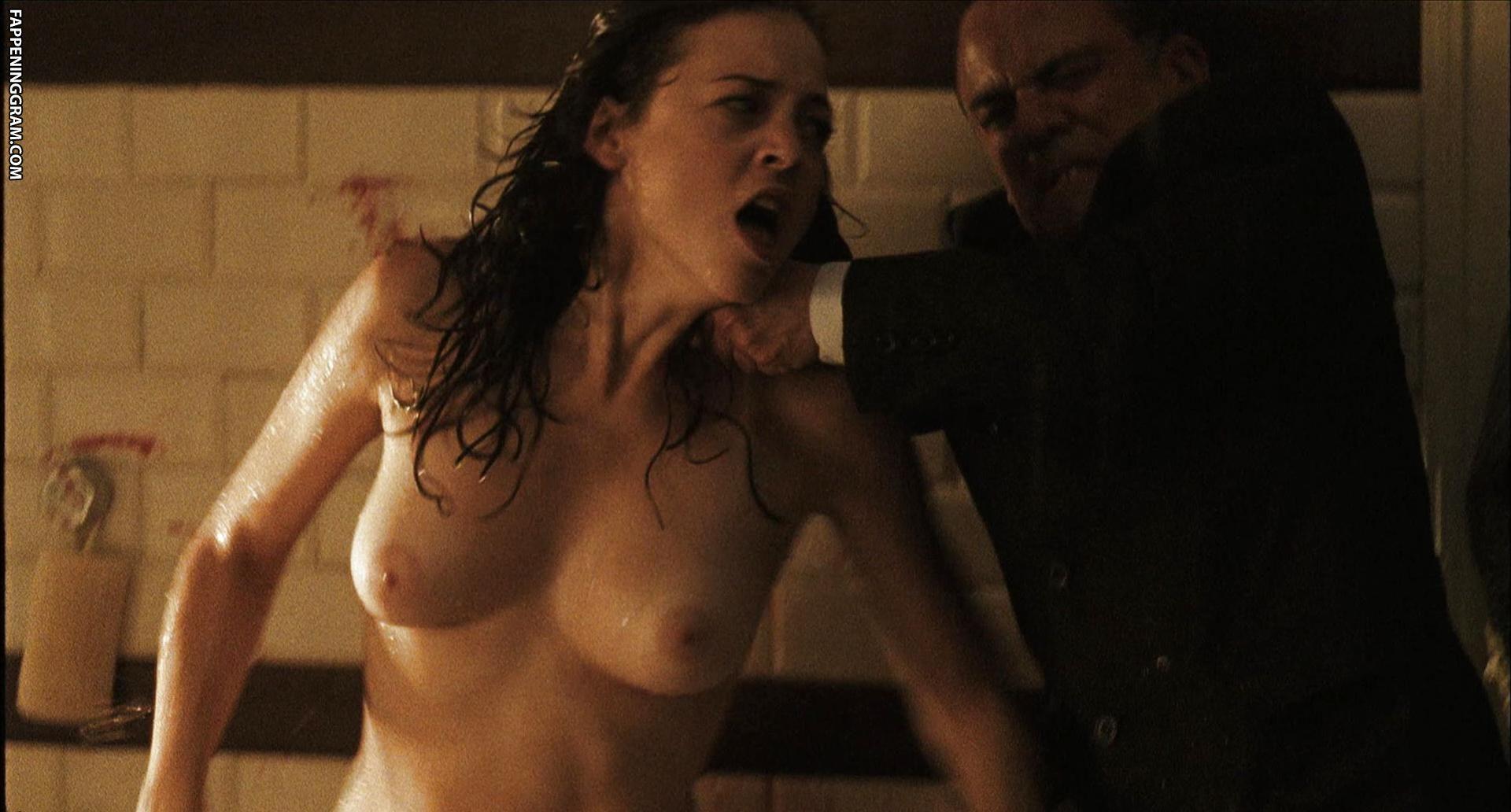 Madeleine Shaw  nackt