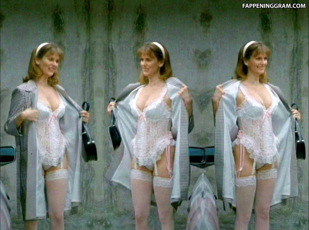 Free Lesley Ann Down Nude