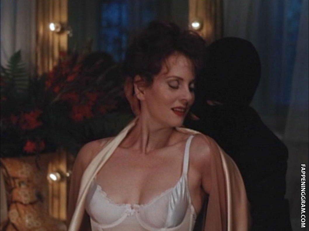 Lesley ann warren nude porn pics
