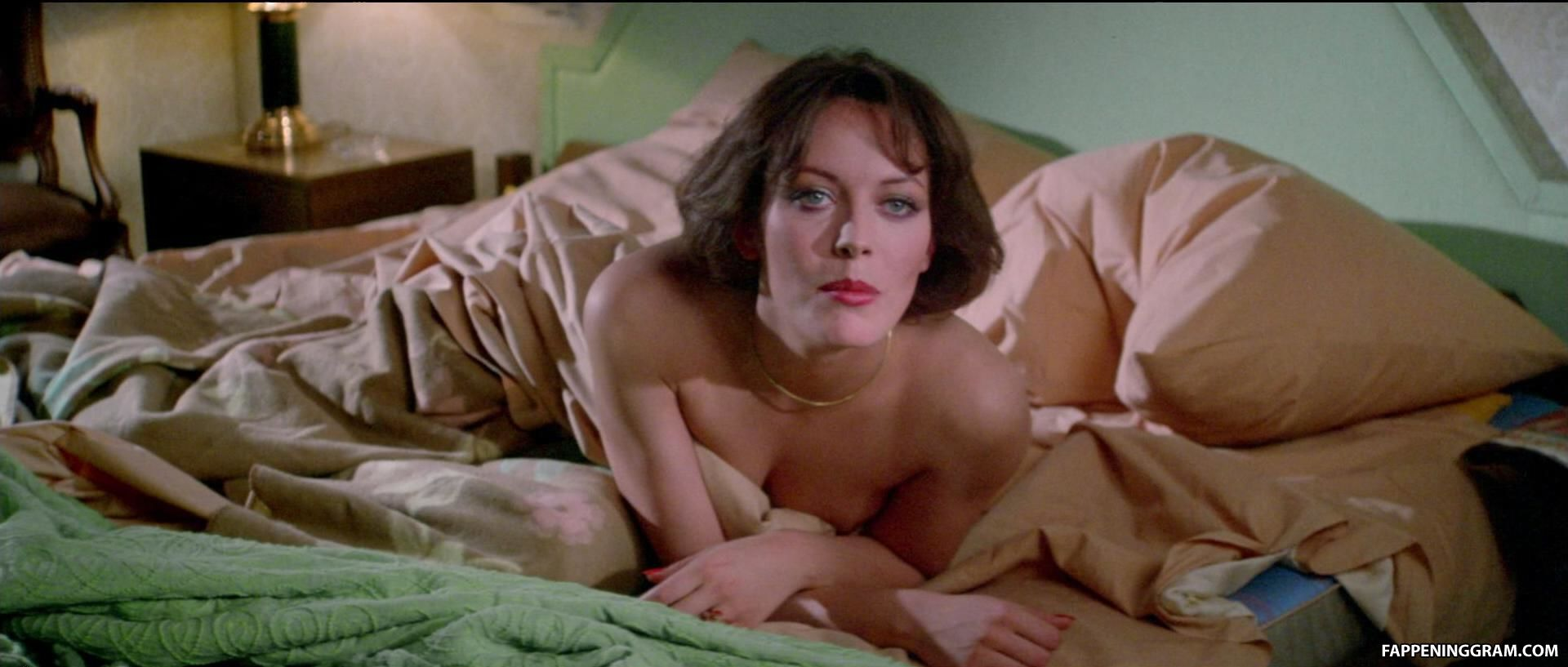 Nude lesley anne down