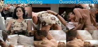 Lesli Kay Sterling Nude Leaks