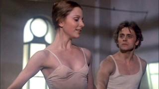 Leslie Browne Nude Leaks