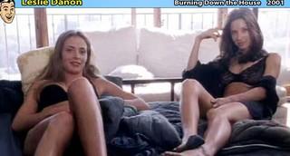 Leslie Danon Nude Leaks
