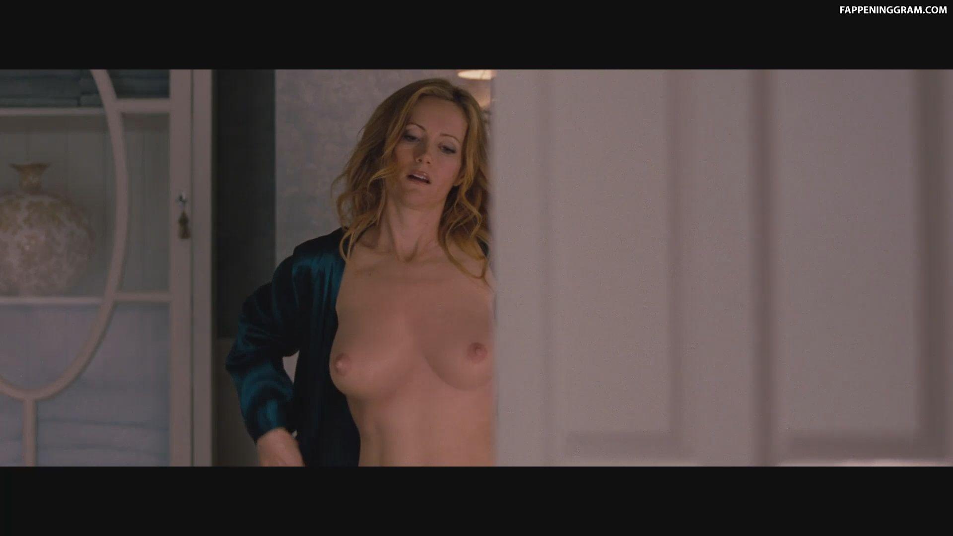 Leslie Mann Naked