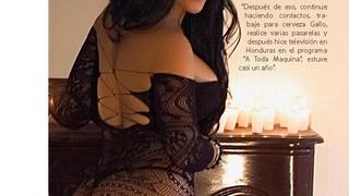 Lesly Tuchez Nude Leaks