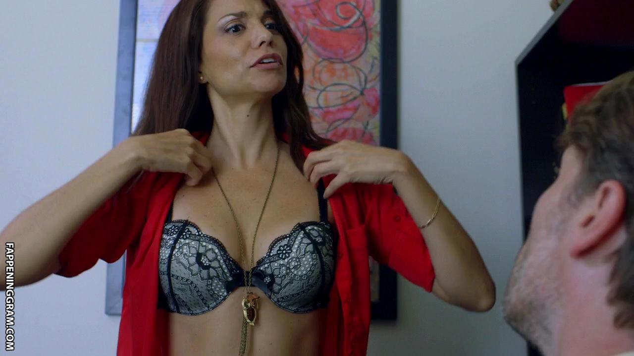 Leticia Jimenez Nude