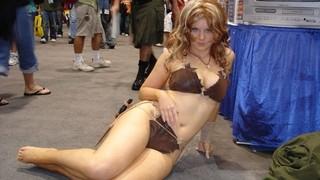 Liana Kerzner Nude Leaks