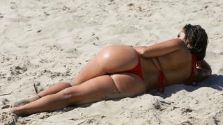 Liana Mendoza Nude Leaks