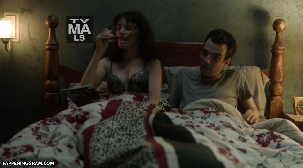 Danneel Ackles Nude Maid Porn Pics