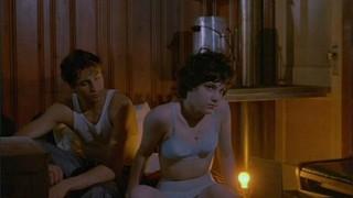 Liane Curtis Nude Leaks