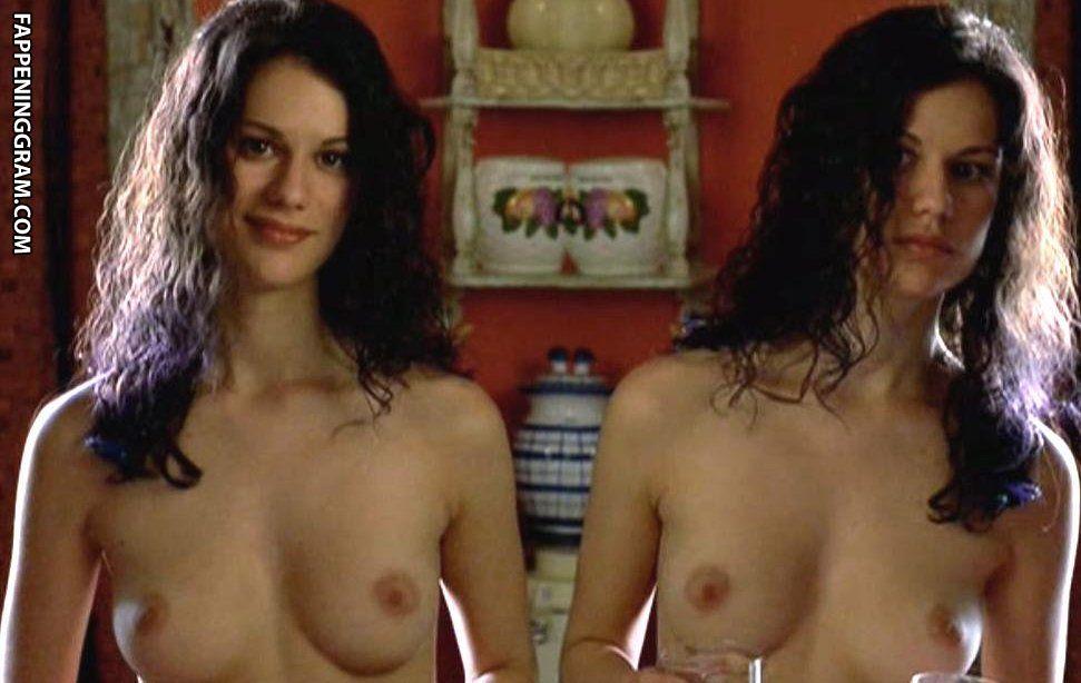 Lidia San José Nude