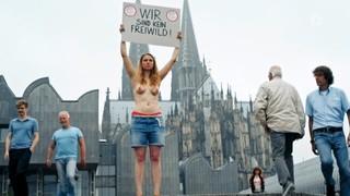 Liesa Kaltofen Nude Leaks