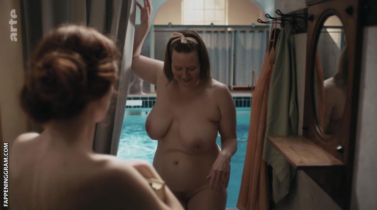Liese Lyon Nude