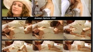 Lila Baumann Nude Leaks