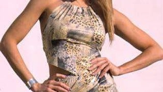 Lilian Garcia Nude Leaks