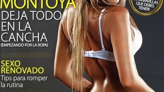 Liliana Montoya Nude Leaks