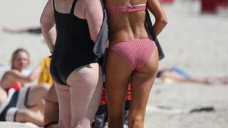 Lilly Becker Nude Leaks