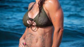 Linda Durbesson Nude Leaks
