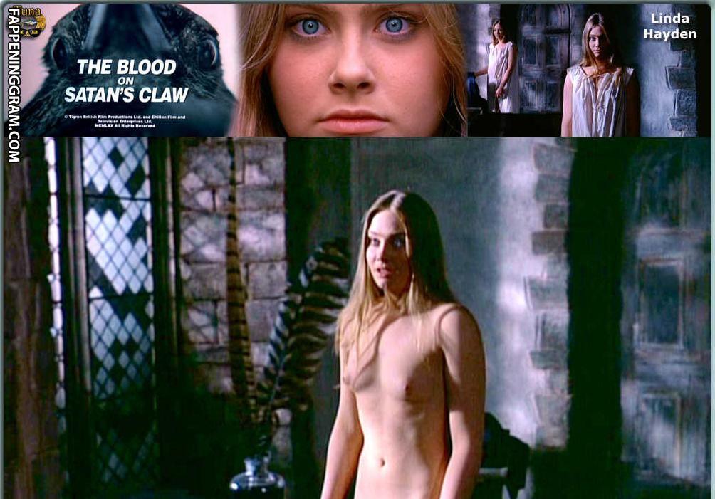 Linda hayden nude