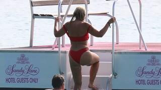 Linda Holliday Nude Leaks