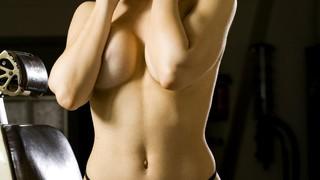 Linda Kristine Solbakken Nude Leaks