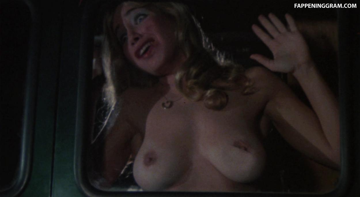 Kathy Kriegel  nackt