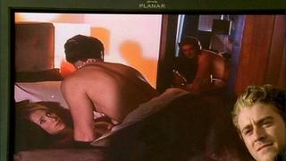 Lindsay Gareth Nude Leaks