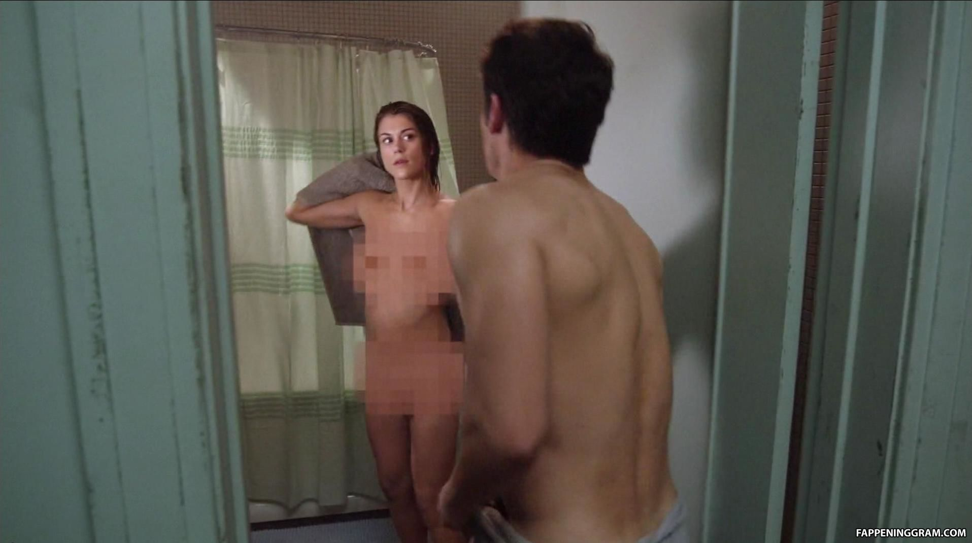 Lindsey marie shaw nude
