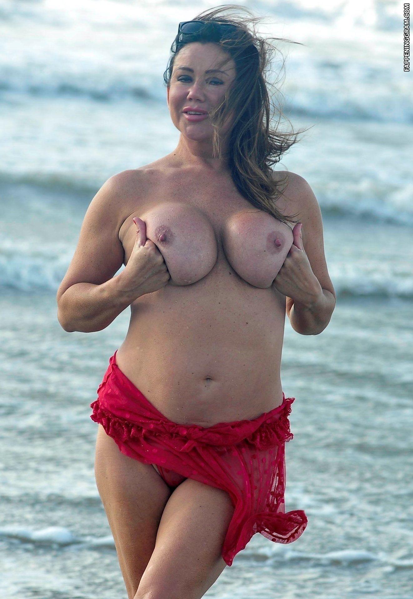 Nackt Lisa Appleton  Lisa Appleton