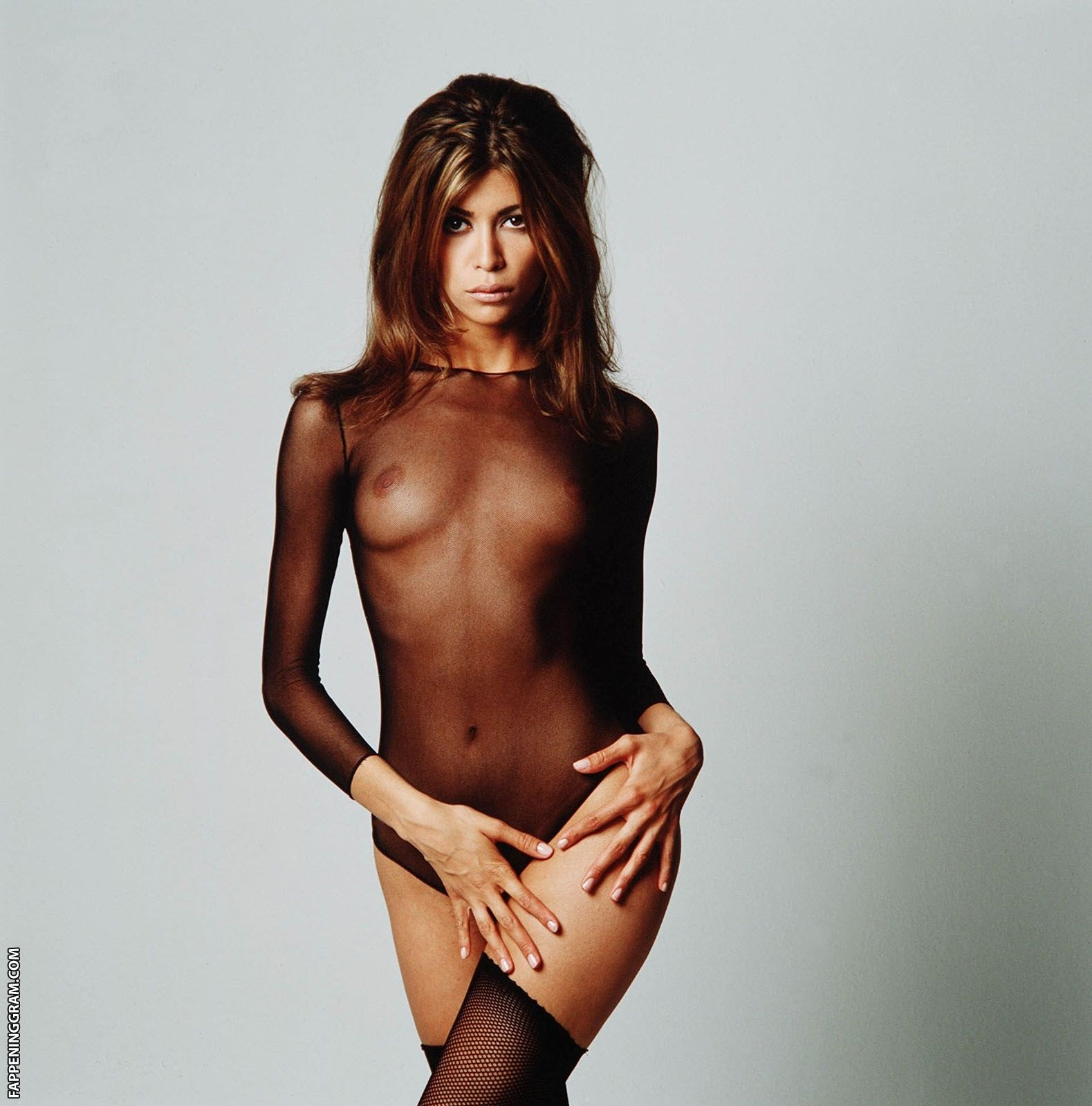 Naked Lisa Barbuscia In Almost Heroes Ancensored