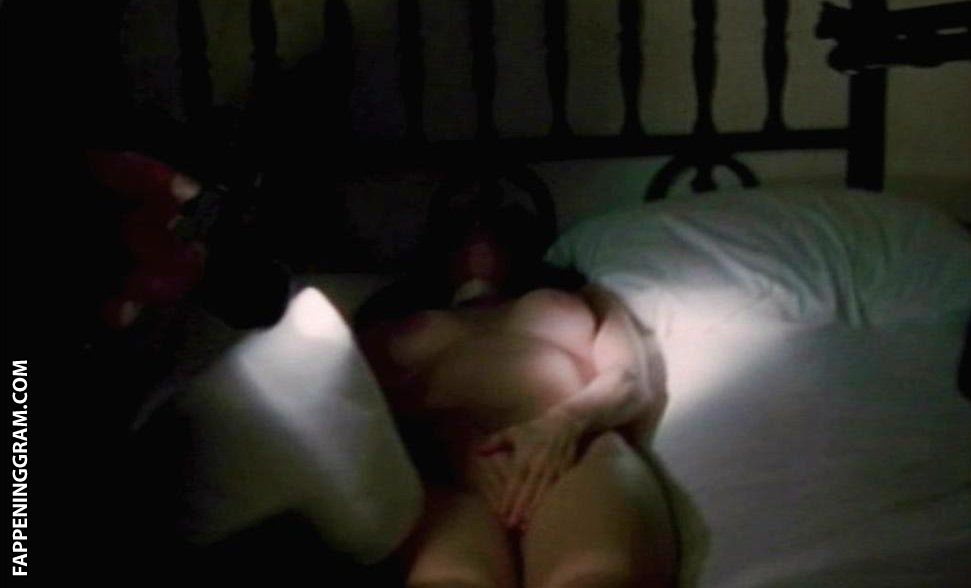 Lisa blount nackt