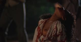 Lisa Bonet Nude Leaks