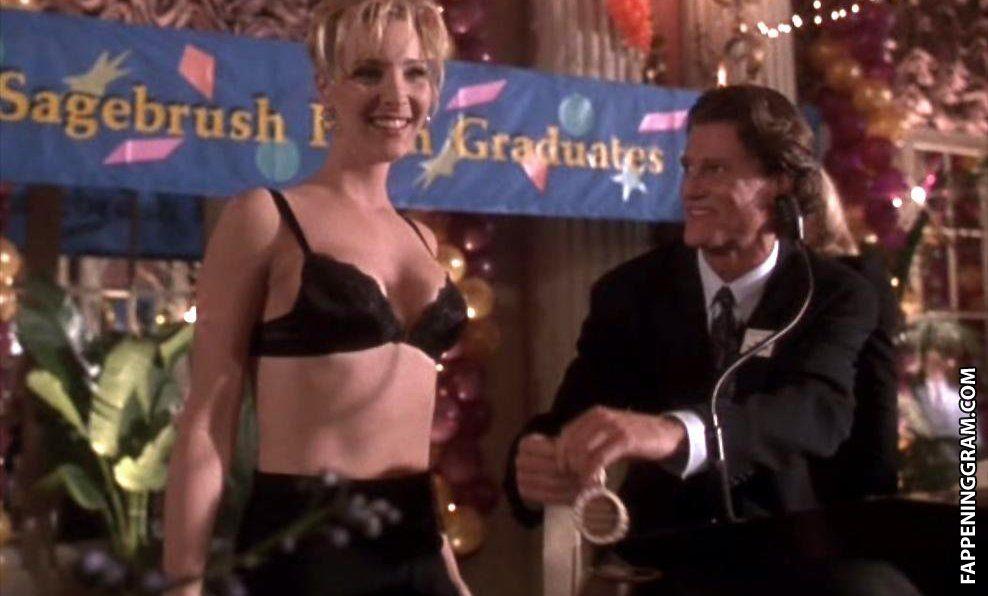 Lisa Kudrow Nude The Fappening - FappeningGram