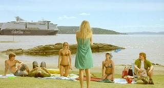 Lisa Loven Kongsli Nude Leaks