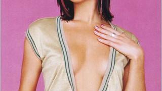 Lisa Scott-Lee Nude Leaks