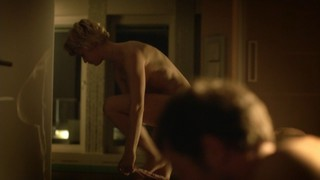 Lisa Wagner Nude Leaks