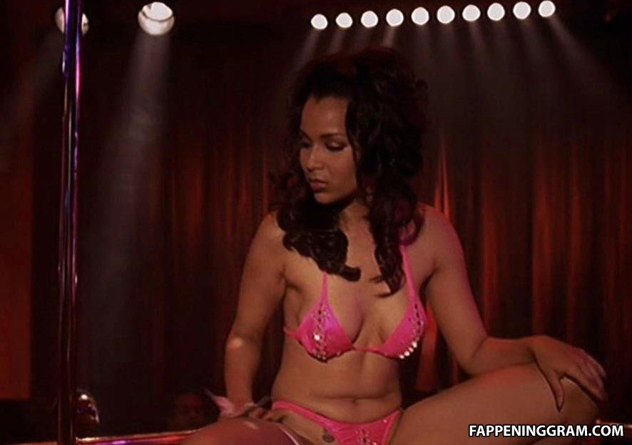 Lisa Raye Mccoy Nude Mobile Optimised Photo For Android Iphone