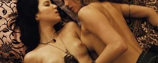 Lívia De Bueno Nude Leaks