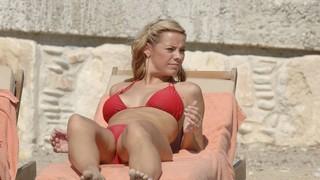 Liz Mcclarnon Nude Leaks