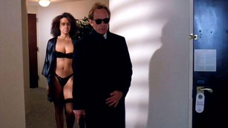 Liza Cruzat Nude Leaks
