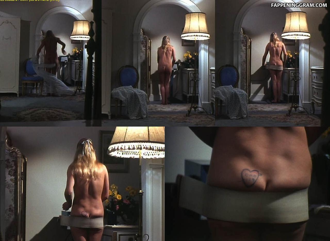 Kelly hall nude