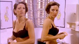 Lola Glaudini Nude Leaks